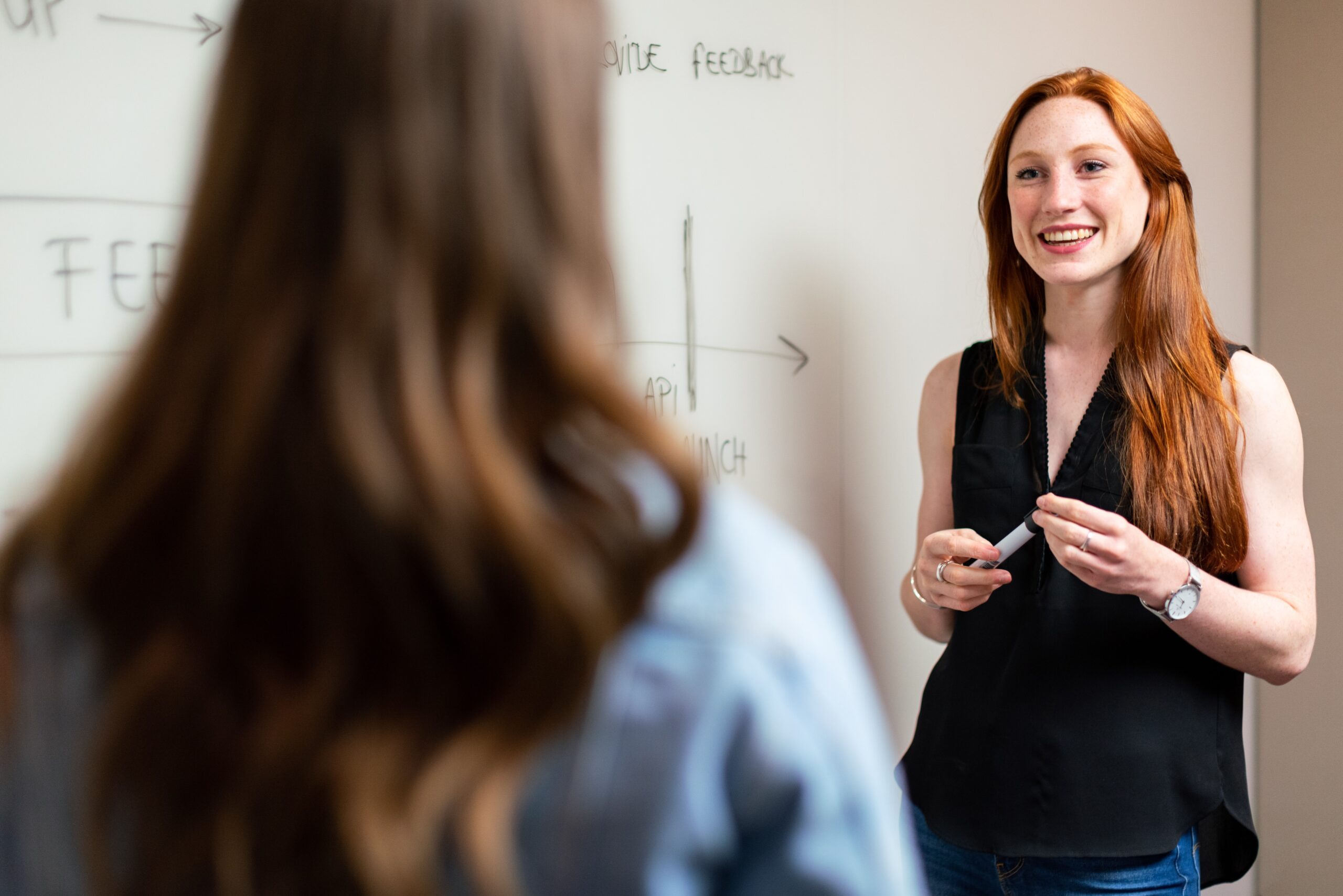 How Does Coaching Help A College Student Access Success?